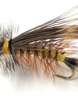 Stimulator Fishing Fly