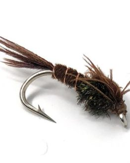 Pheasant Tail Fishing Fly