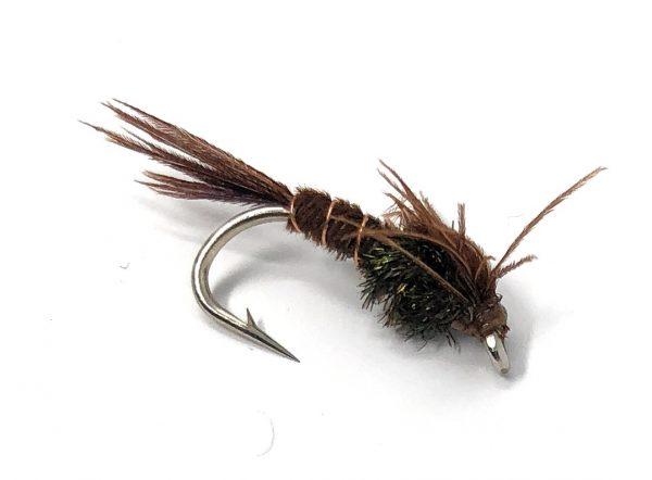 Pheasant Tail Fishing Fly