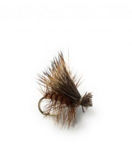 Elk Hares Caddis Fishing Fly