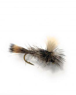 Parachute Hares Ear Fishing Fly