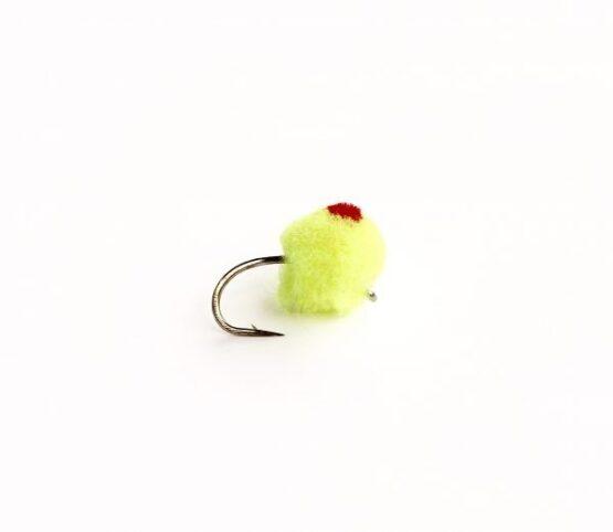 Egg Eye Chatreuse