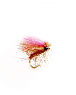 Hot Wing Caddis